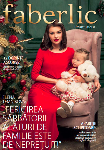 Catalog Faberlic Romania
